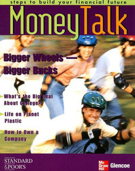 Business and Personal Finance, Kid's Kits Money Talk: Steps to Build Your Financial Future, Student Edition (Set of 25)