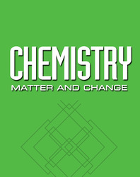 Chemistry: Matter & Change, Small Scale Laboratory Manual, Teacher Edition