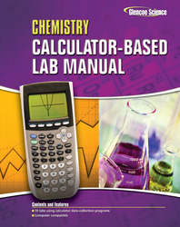 Chemistry:  Concepts & Applications, CBL Lab Manual, Student Edition