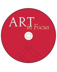 Art in Focus, TeacherWorks CD-ROM