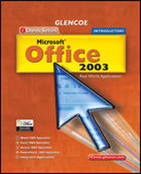 iCheck Series: Microsoft Office 2003, Real World Applications, Inclusion in the Computer Technology Classroom