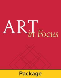 Art in Focus, Transparency Package