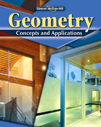 Geometry: Concepts and Applications, ExamView Pro CD-ROM