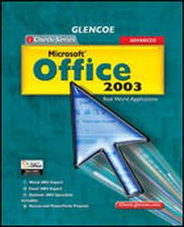 iCheck Series: Microsoft Office 2003, Interactive Chalkboard CD