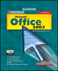 iCheck Series: Microsoft Office 2003, Interactive Chalkboard CD