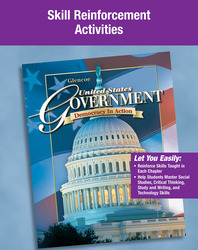 United States Government: Democracy in Action, Skill Reinforcement Activities