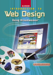 Introduction To Web Design, Using Dreamweaver, Student Edition