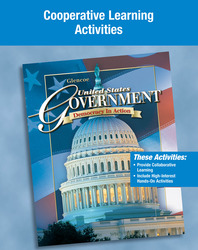 United States Government: Democracy in Action, Cooperative Learning Activities