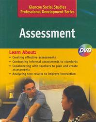 Social Studies Grades 6-12 Professional Development Series, Assessment DVD