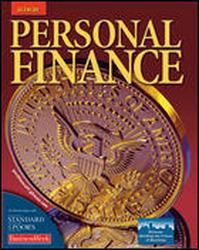 Personal Finance, Standard & Poor's Extension Activities