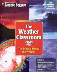 Glencoe Life iScience, Grade 7, Weather Classroom Video Package DVD