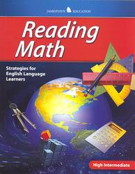 Reading Math: High Intermediate