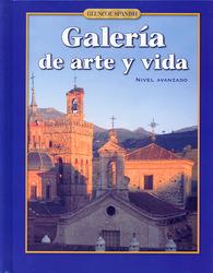 Galería de arte y vida, Student Edition