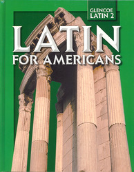 Latin for Americans, Level 2, Teacher Annotated Edition