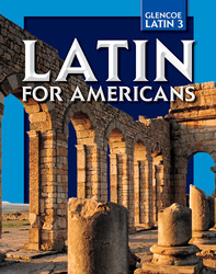Latin for Americans Level 3, Teacher Annotated Edition