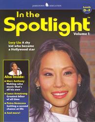 In the Spotlight: Vol 1, Levels D-F