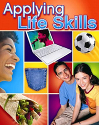 Applying Life Skills, Student Activity Manual