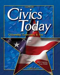 Civics Today: Citizenship, Economics & You, Teacher Wraparound Edition