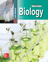 Glencoe Biology, Laboratory Manual, Student Edition