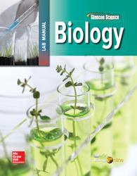 Glencoe Biology, Laboratory Manual, Student Edition