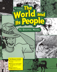 The World and Its People: Western Hemisphere, Europe, and Russia, Graphic Novel