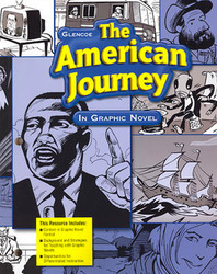 The American Journey, The American Journey in Graphic Novel