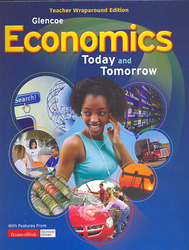 Economics: Today and Tomorrow, Teacher Wraparound Edition