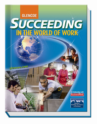 Succeeding in the World of Work, Student Edition