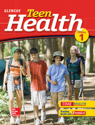 Teen Health, Course 1, Chapter 3 Fast File