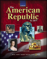 The American Republic to 1877, ExamView Assessment Suite CD-ROM