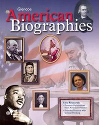 Social Studies, American Biographies