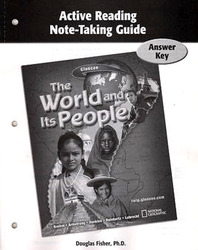 the world and its people active reading note taking guide answer key rh mheducation com active reading note-taking guide ancient civilizations answers active reading note taking guide answer key