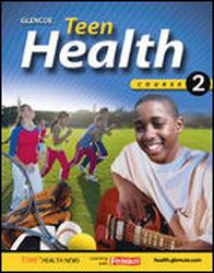 Teen Health, Course 2, TeacherWorks CD-ROM