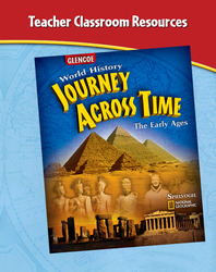 Journey Across Time, Early Ages, Teacher Classroom Resources