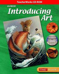 Introducing Art, TeacherWorks CD-ROM