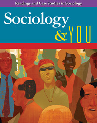 Sociology & You, Readings and Case Studies in Sociology
