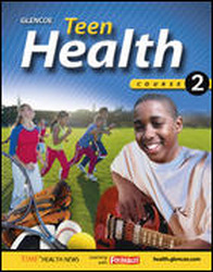 Teen Health, Course 2, Vocabulary Puzzlemaker CD-ROM