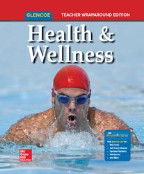 Health and Wellness, Teacher Wraparound Edition