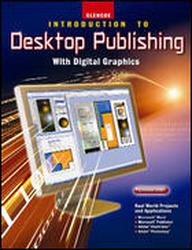 Introduction To Desktop Publishing, Teacher Resource Manual