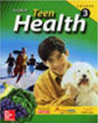 Teen Health, Course 3, Student Activities Workbook TAE