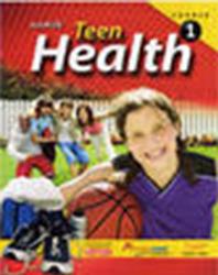 Teen Health, Course 1, StudentWork Plus DVD