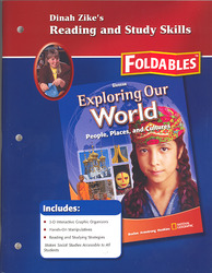 Exploring Our World, Reading and Study Skills Foldables