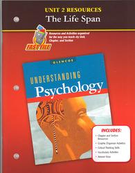Understanding Psychology, Unit Resources 2
