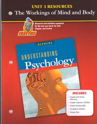Understanding Psychology, Unit Resources 3
