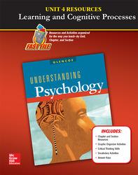 Understanding Psychology, Unit Resources 4