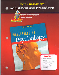Understanding Psychology, Unit Resources 6