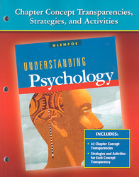 Understanding Psychology, Chapter Concepts, Transparencies, Strategies, and Activities