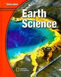 Glencoe Earth iScience, Grade 6, Student Edition