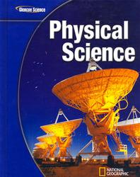 Glencoe Physical iScience, Student Edition