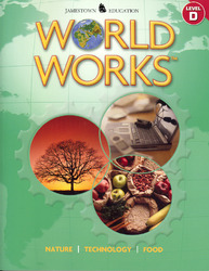World Works™: Volume 2, Levels B-D